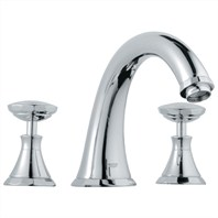 Grohe Kensington Roman Tub Filler - Starlight Chrome