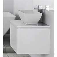 Americh International Roc Collection Vessel Sink (AI5201-WH) AI5201-WH