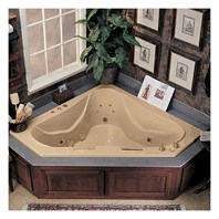 "MTI Beaumont 1 Tub (66"" x 66"" x 22.75"")"
