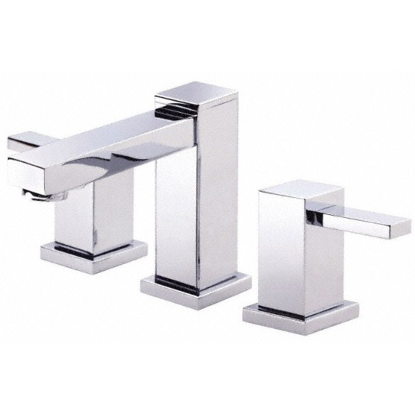 Danze Reef Two Handle Widespread Lavatory Faucet - Chromenohtin Sale $289.50 SKU: D304533 :