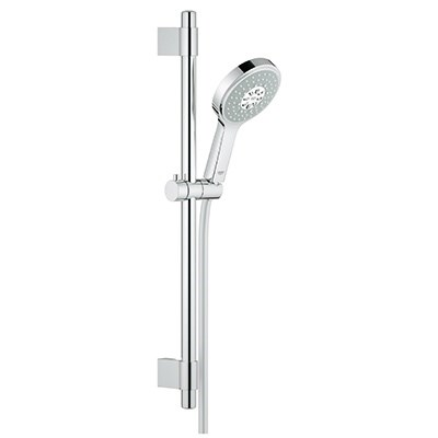 Grohe Power&Soul Cosmopolitan Shower Set - Starlight Chrome GRO 27732000