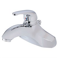 Danze® Melrose™ Single Handle Lavatory Faucet - Chrome D225012