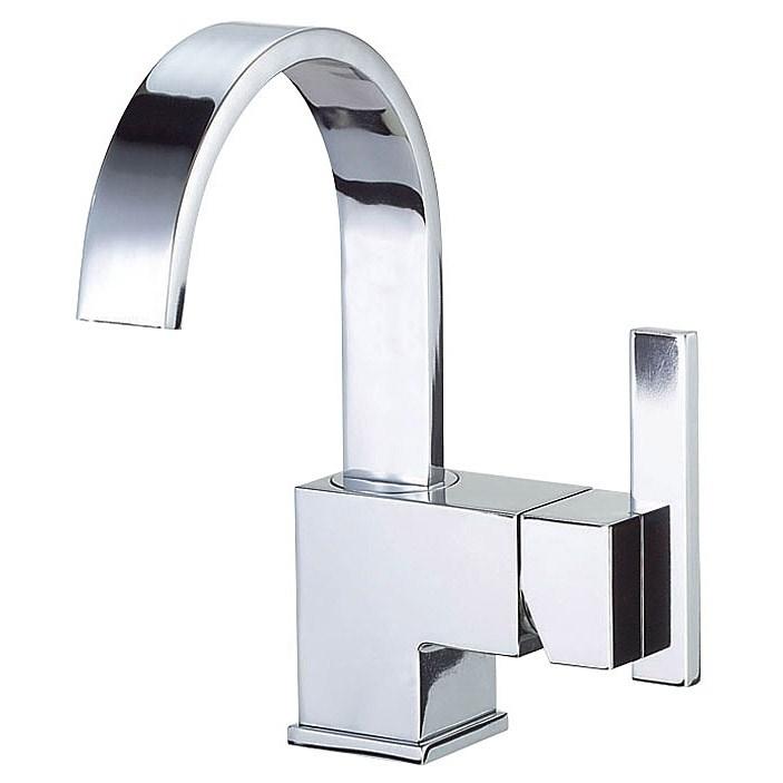 Danze Sirius Single Handle Lavatory Faucet Chrome Free