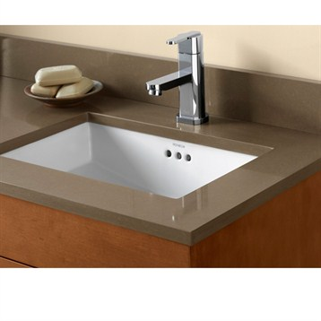 "Ronbow Rebecca 31"" Vanity Undermount Ronbow 010131-Undermount by Ronbow"