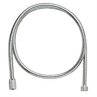 "Grohe Relexaflex 59"" Metal Hose - Starlight Chrome GRO 28105000"