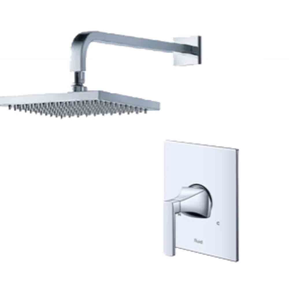 fluid Oceanside - Pressure Balancing Shower Trim Packagenohtin Sale $306.99 SKU: F2351T- :