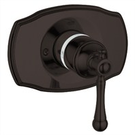 Grohe Bridgeford Pressure Balance Valve Trim - Oil Rubbed Bronze