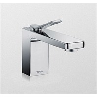 TOTO Kiwami™ Renesse™ Single-Handle Lavatory Faucet - Polished Chrome