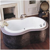 "MTI Eternity Tub (72"" x 47.75"" x 24"")"