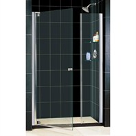 "Bath Authority DreamLine Elegance Shower Door (47 3/4"" - 49 3/4"")"