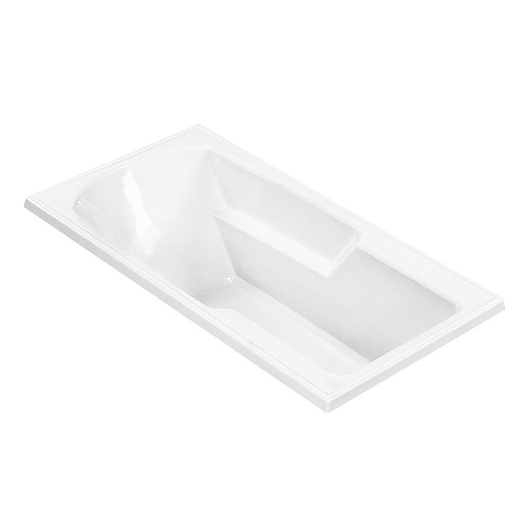 "MTI Wyndham 2 Tub Slim (59.25"" x 31.25"" x 19.125"")"