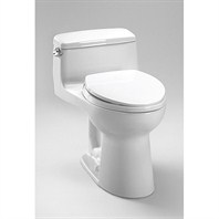 TOTO Supreme™ One-Piece ADA Toilet