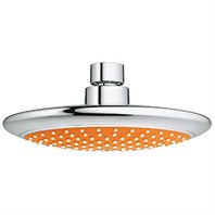 Grohe Solo Shower Head - Orange GRO 114629