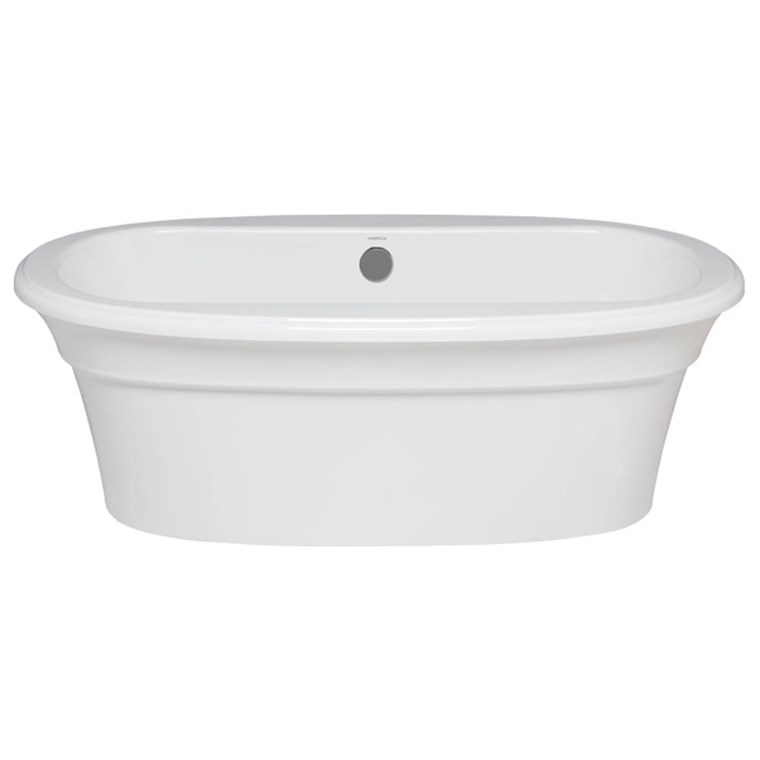 "Americh Bliss 6636 Freestanding Tub (66"" x 36"" x 22"") BL6636T"