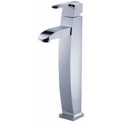 "fluid Penguin Single Lever Lavatory Tap w/ 6"" Extension F20002"