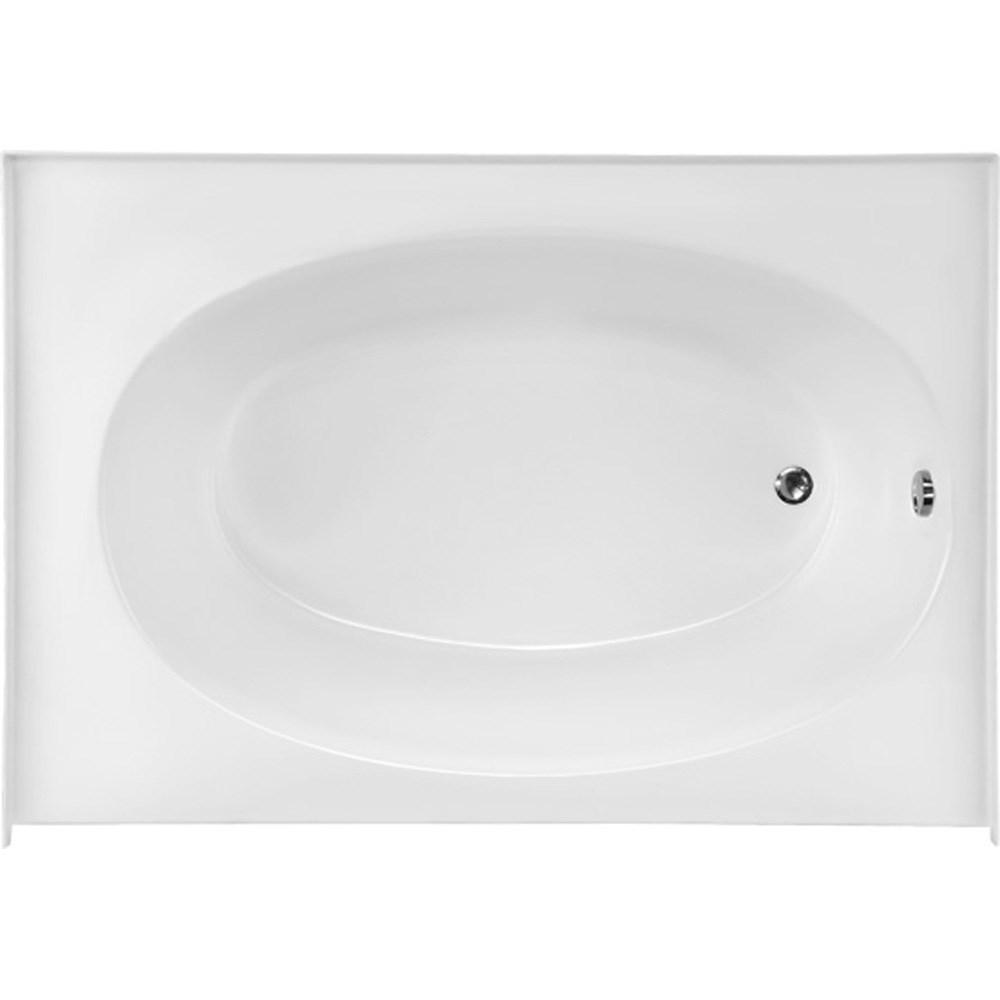 Hydro Systems Kona 6020 Tub | Free Shipping - Modern Bathroom