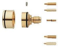 """Grohe Extension Kit for Thermostatic Valves 1-1/8"""" GRO 47328000 by GROHE"""