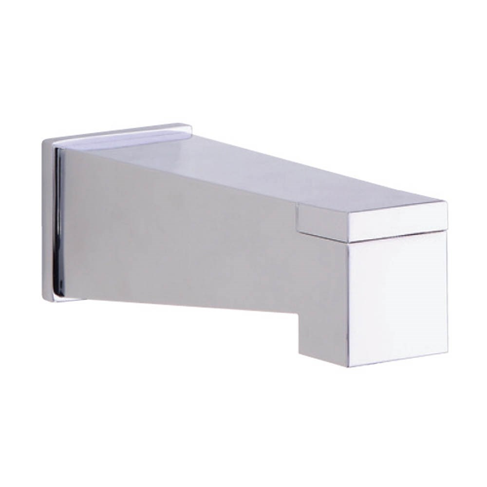 Danze Mid-Town Wall Mount Tub Spout with Diverter - Chromenohtin Sale $88.50 SKU: DA606445 :