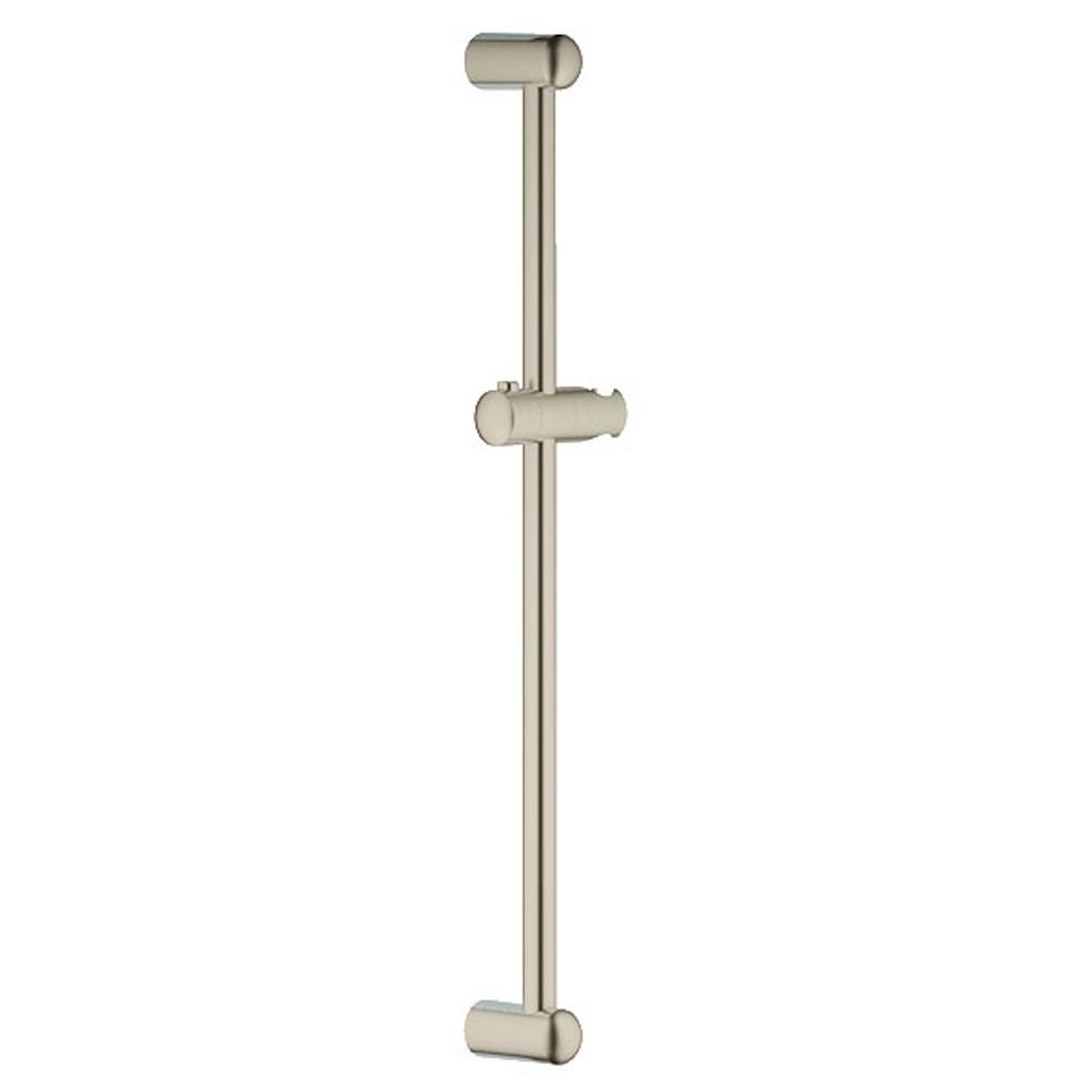 "Grohe New Tempesta 24"" Shower Bar - Brushed Nickelnohtin Sale $56.99 SKU: GRO 27523EN0 :"