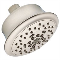 Danze Surge 5 Function Showerhead - Brushed Nickel D460029BN