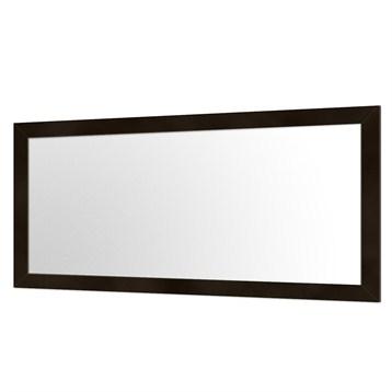 """Accara Bathroom Mirror 70"""" Espresso B400-M70-ESP by Modern Bathroom"""