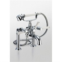 TOTO Clayton™ Deck-Mounted Bath Faucet