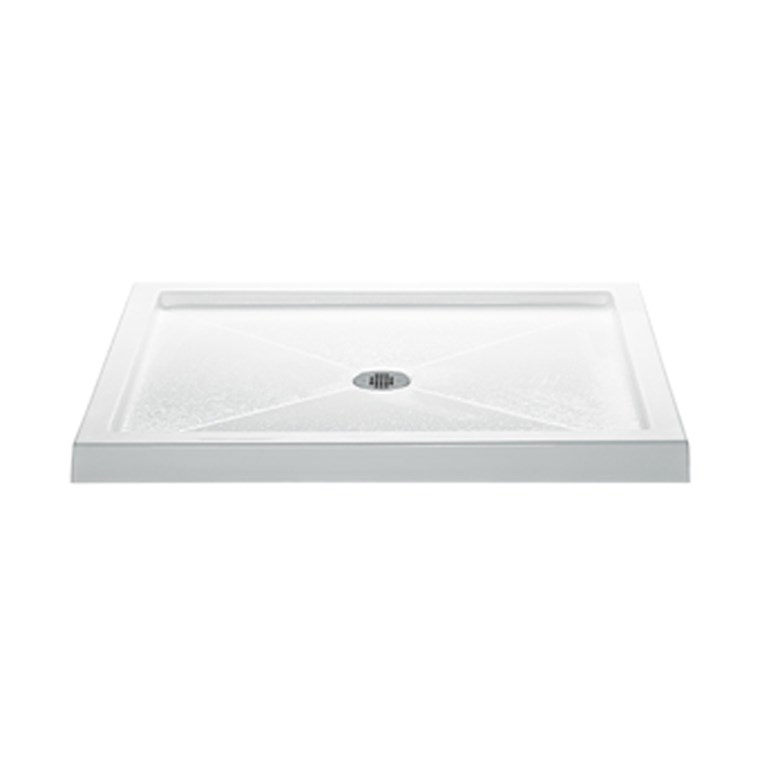 "MTI MTSB-6642MT Shower Base (65.875"" x 42"") MTSB-6642MT"