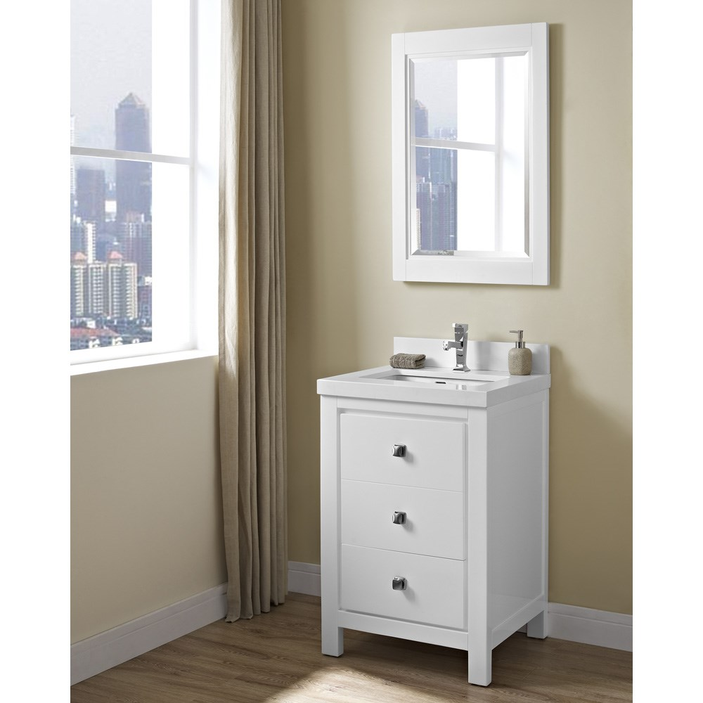 Vanities - Fairmont Designs the best prices for Kitchen, Bath, and ...