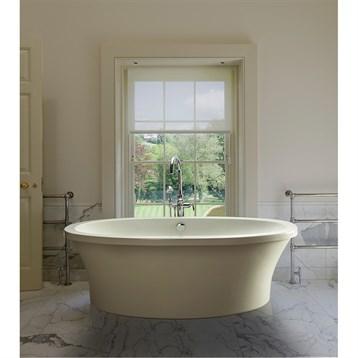 MTI Basics Freestanding Bathtub 66 x 3675 x 2175 Free