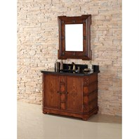 "James Martin 42"" Charleston Single Vanity 400-V42-BNA"