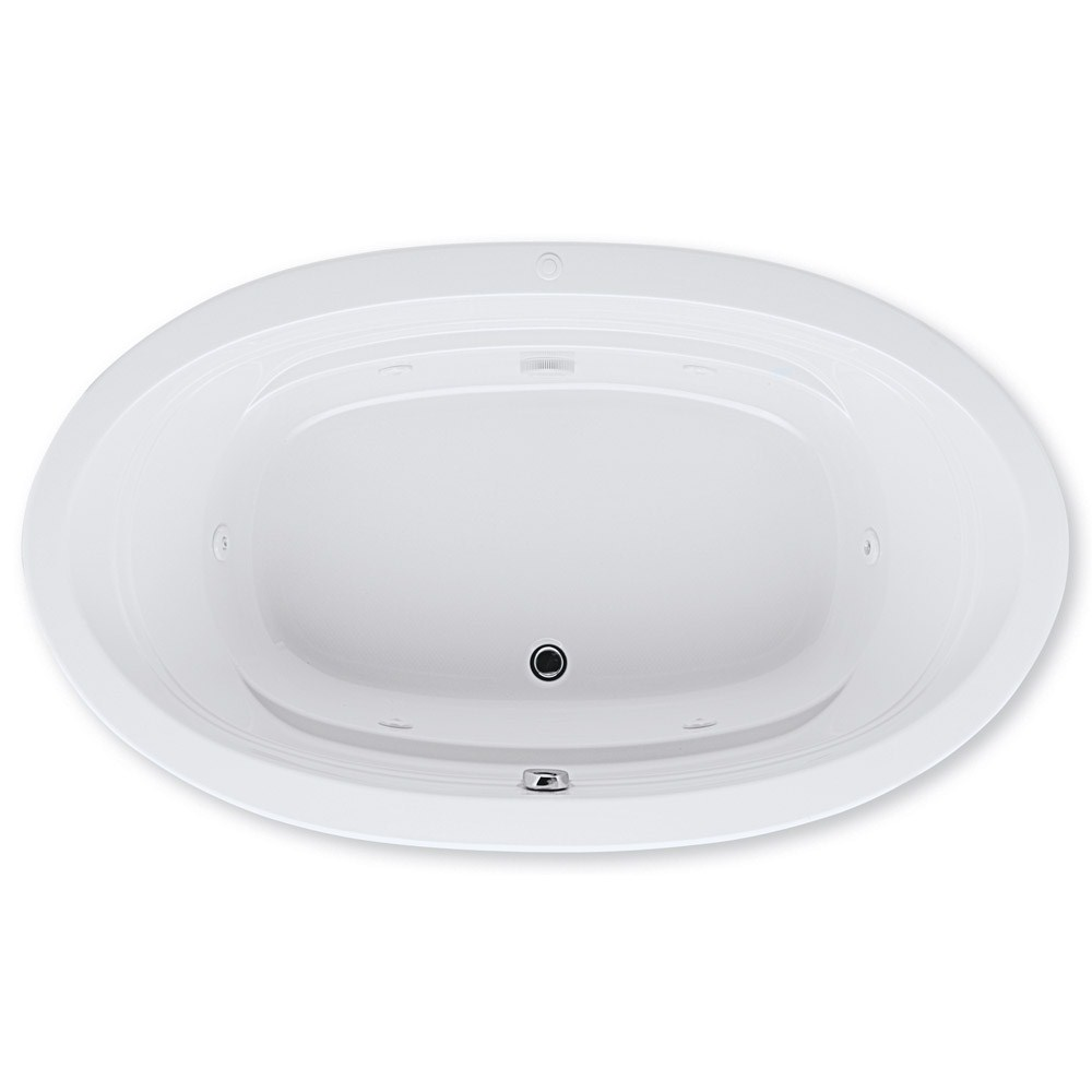 Jason V4272 Tub Free Shipping Modern Bathroom