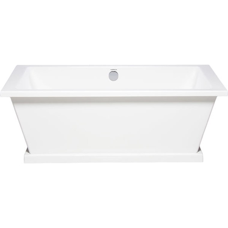 "Americh Asra 6636 Freestanding Tub (66"" x 36"" x 22"") AS6636"