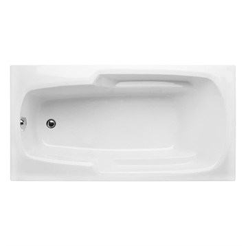 Hydro Systems Solo 6634 Tub SOL6634 by Hydro Systems