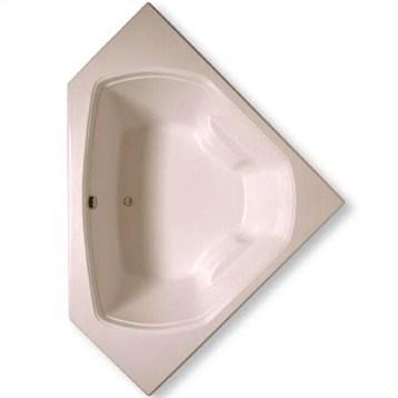 "Americh Quantum Corner Tub, 60"" x 60"" x 22"" QU6060 by Americh"