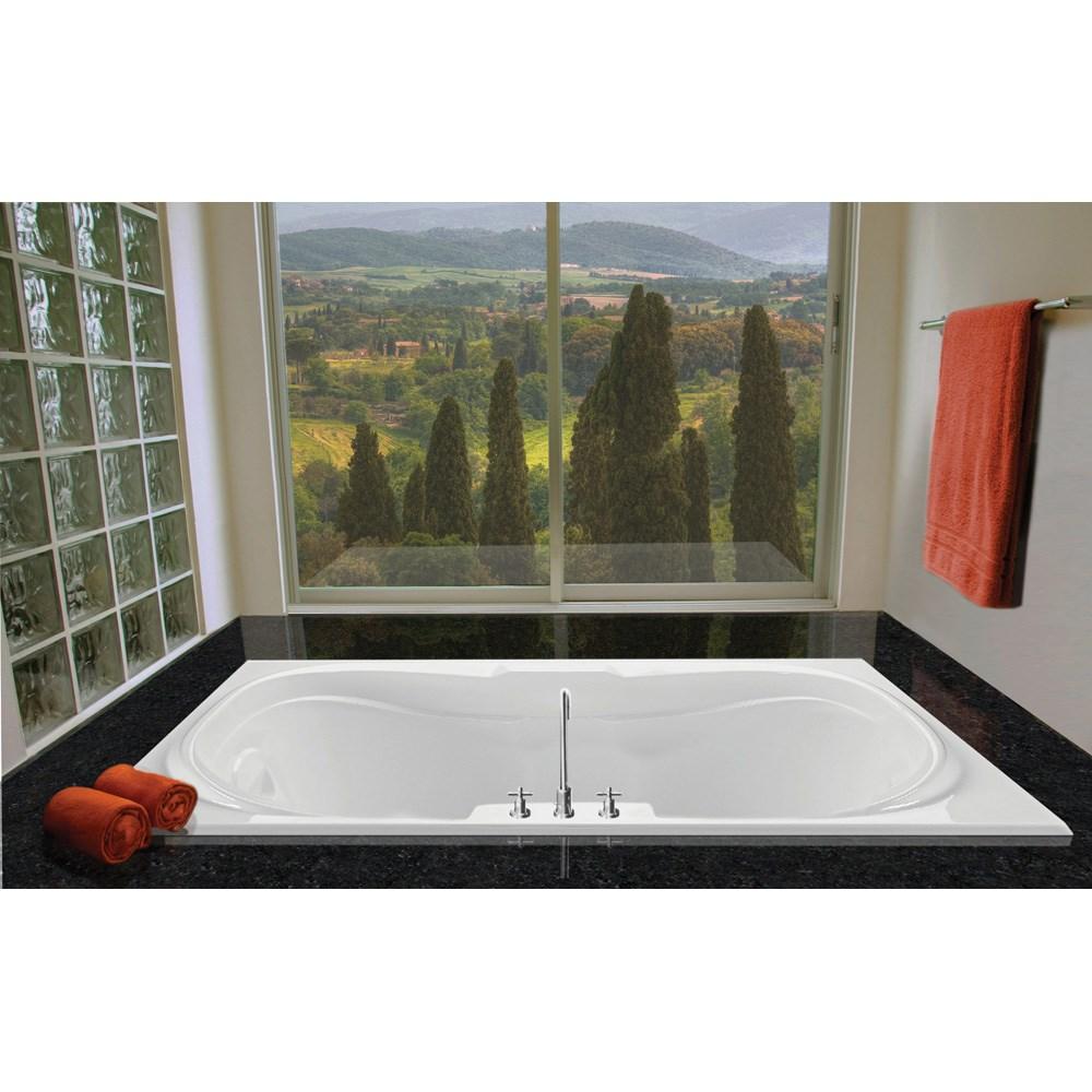 """MTI Tranquility 3 Tub (65"""" x 41"""" x 21"""")nohtin Sale $1357.50 SKU: MTDS-44 :"""