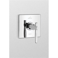 TOTO Aimes® Two-Way Volume Control Trim TS626D2