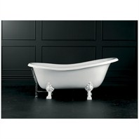 Roxburgh Bathtub by Victoria and Albert