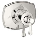 Grohe GrohFlex Single Function Thermostatic Trim with Control Module - Sterling Infinity GRO 19822BE0