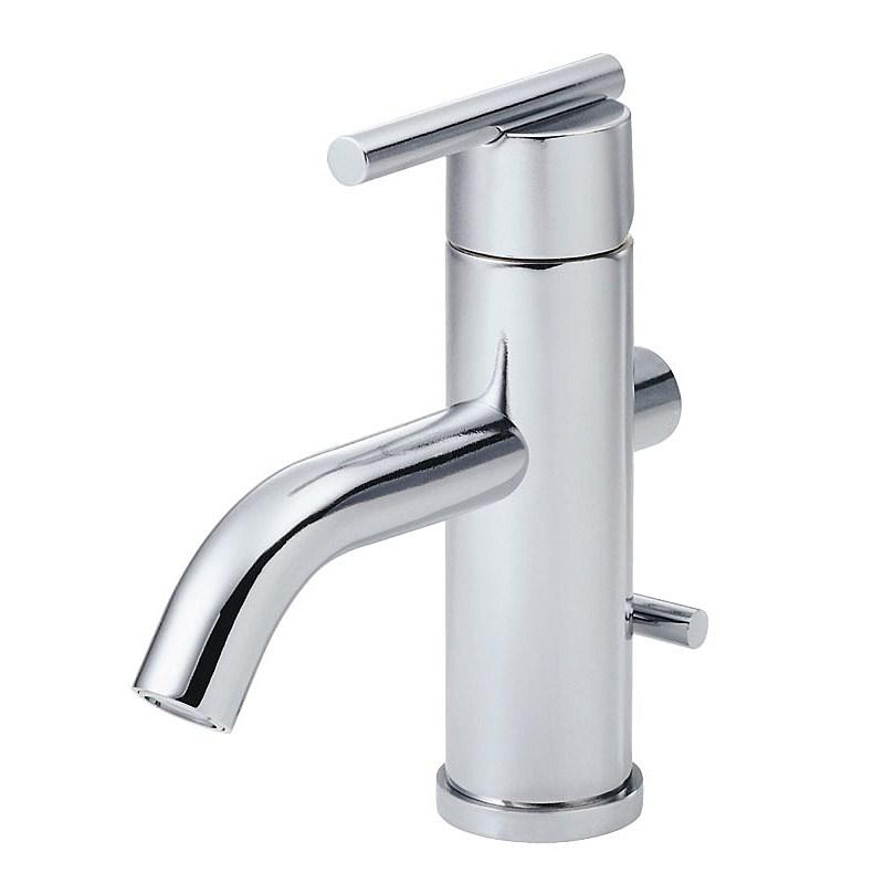 Danze® Parma™ Single Handle Lavatory Faucet - Chromenohtin Sale $189.75 SKU: D225658 :