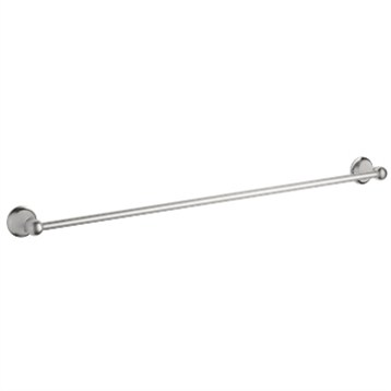Grohe Seabury Towel Bar, Infinity Brushed Nickel by GROHE