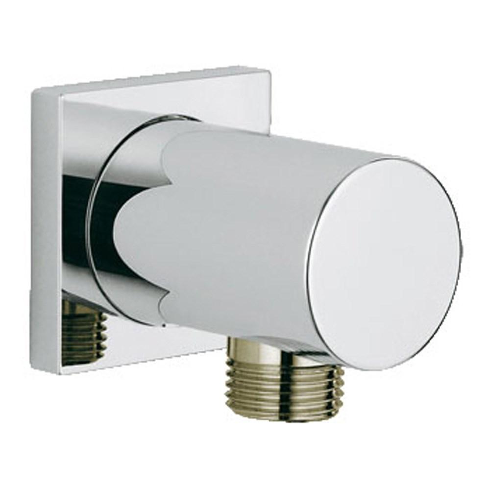"""Grohe Rainshower Shower Outlet Elbow 1/2"""" - Starlight Chromenohtin Sale $75.99 SKU: GRO 26184000 :"""
