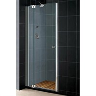 "Bath Authority DreamLine Allure Shower Door (36""-43"")"