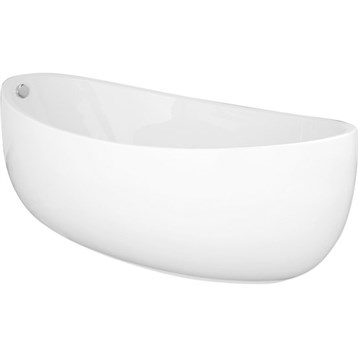 Hydro Systems Picasso 6036 Freestanding Tub MPI6036A by Hydro Systems