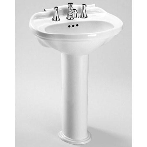 TOTO Whitney® Lavatory (Sink Only)nohtin Sale $356.00 SKU: LT754 :