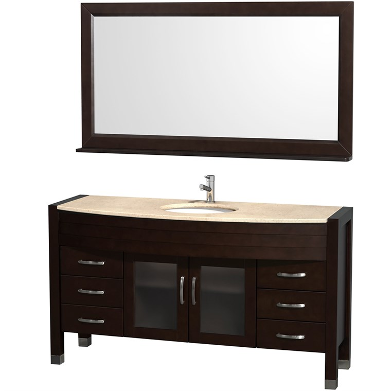 daytona free standing modern bathroom vanities modern bathroom rh modernbathroom com