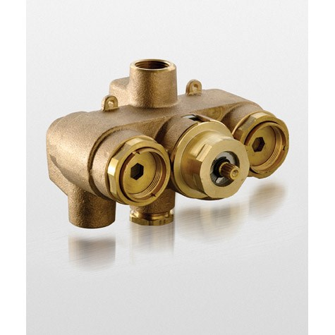 "TOTO 3/4"" Thermostatic Mixing Valve TSTT"