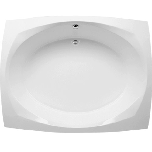 "Americh Malibu 8466 Tub (84"" x 66"" x 22"")nohtin Sale $2193.75 SKU: ML8466 :"