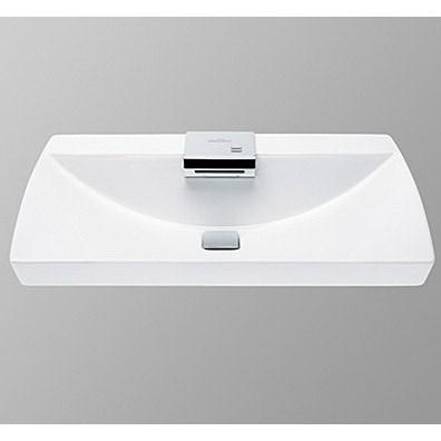 TOTO® Neorest® Lavatory w/ Automatic Sensor Faucet - Cotton Whitenohtin Sale $5284.80 SKU: LFC991GQ.01 :