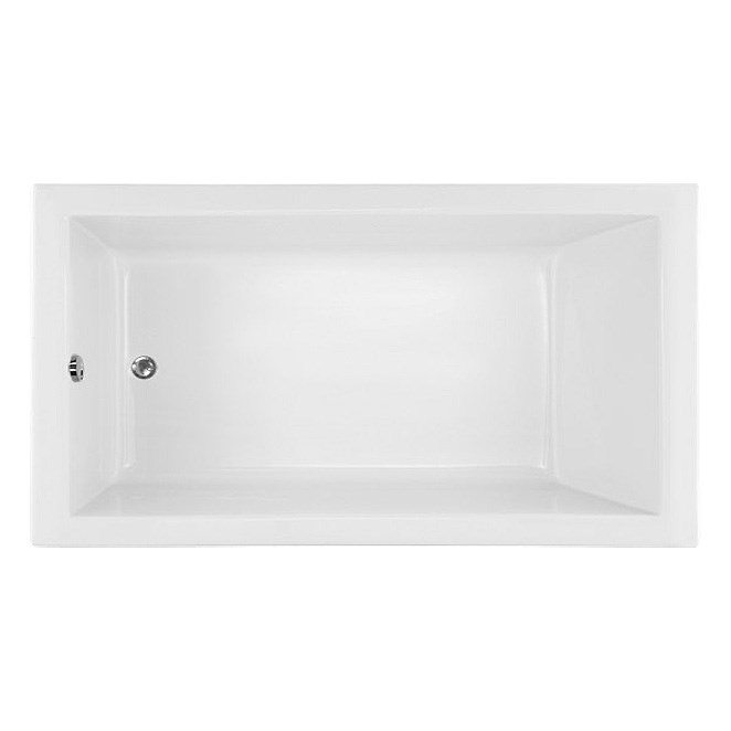 Hydro Systems Lacey 6636 Tub LAC6636
