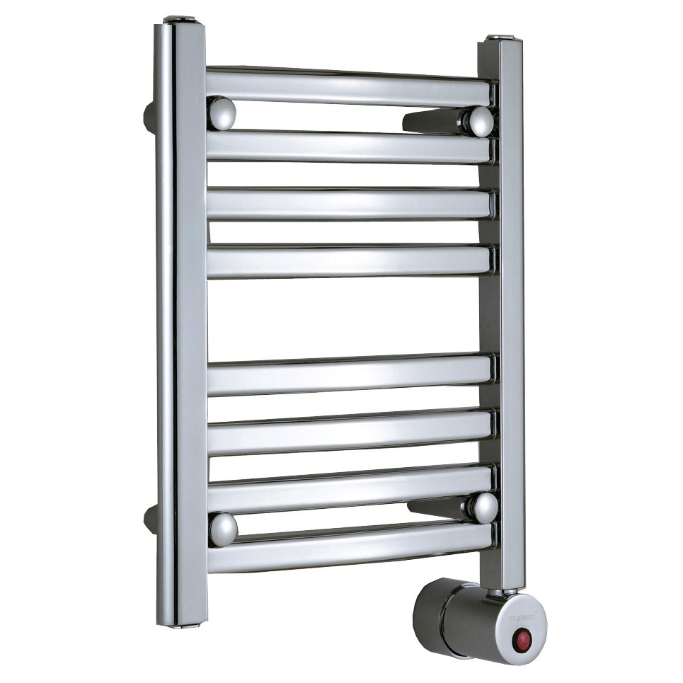 Mr. Steam W219 Electric Heated Towel Warmer with Digital TImer W219